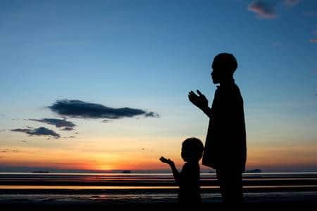 Dua and supplications for parents
