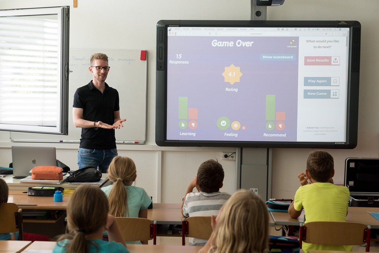 Obstacles in Online Teaching